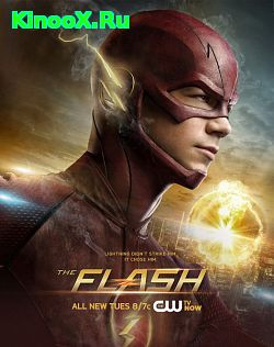 сериал Флэш / The Flash